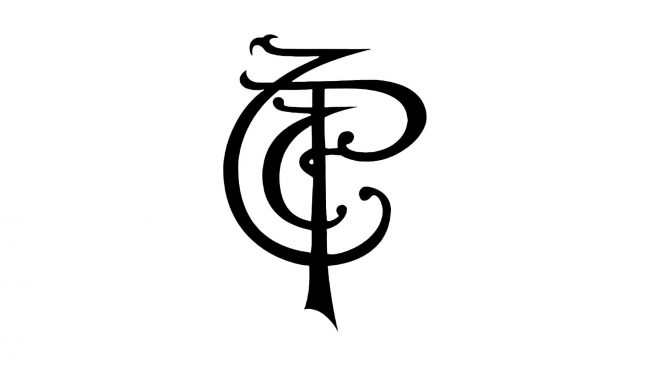 La Poste Logo 1900-1930