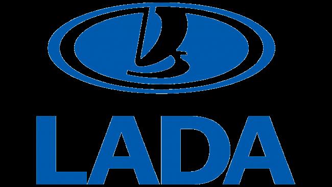 LadaLogo (1970-Heute)