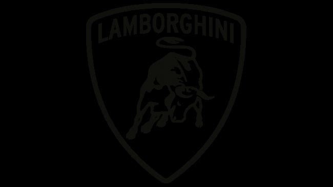 Lamborghini Zeichen