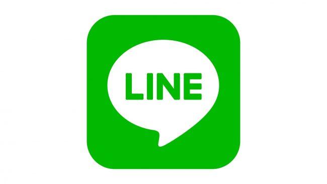 Line Logo 2016-heute