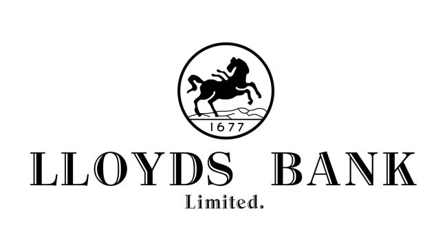 Lloyds Bank Logo 1965-1985