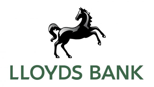 Lloyds Bank Logo 2013-heute