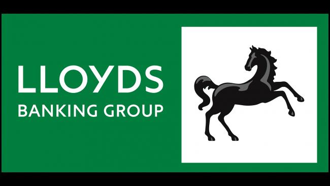 Lloyds Bank Zeichen