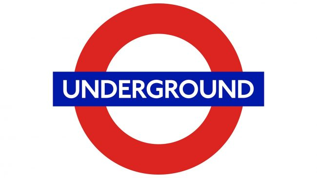 London Underground best logo
