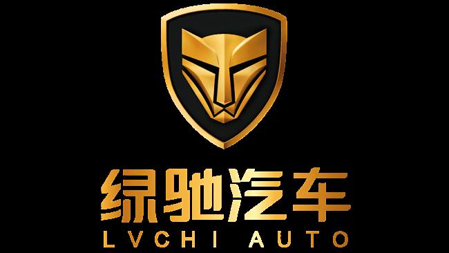 LvChi Auto Logo (2016-Heute)