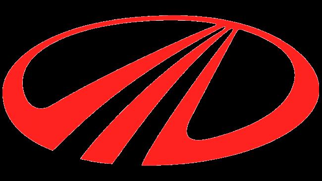 Mahindra & Mahindra Logo (1945-Heute)