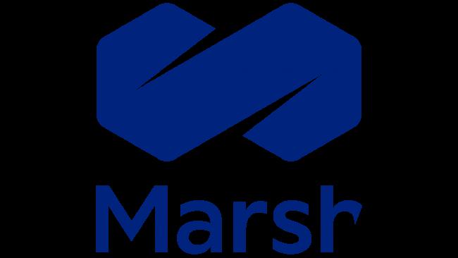 Marsh und McLennan Neues Logo