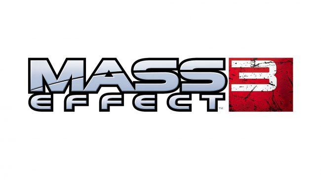 Mass Effect 3 Logo 2012