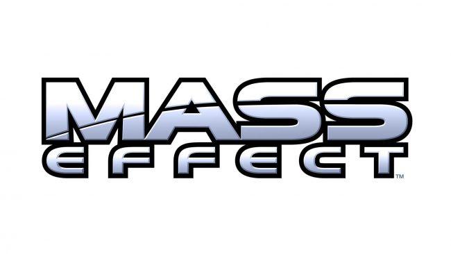 Mass Effect Logo 2007