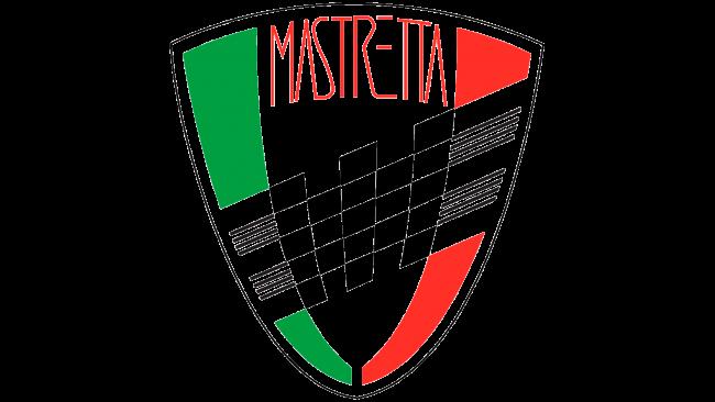 Mastretta Logo (1987-2019)