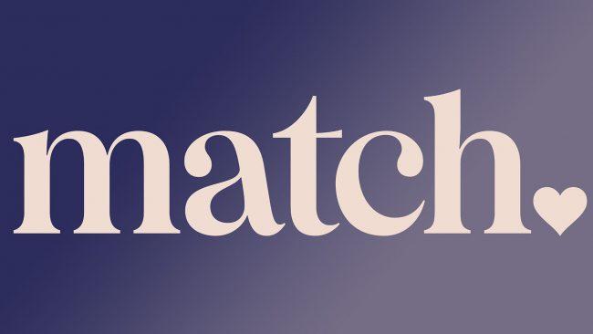 Match Neues Logo