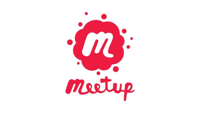 Meetup Logo 2016-heute
