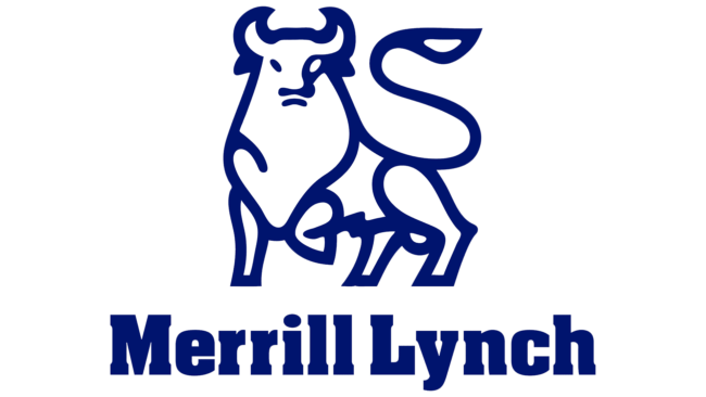 Merrill Lynch Zeichen