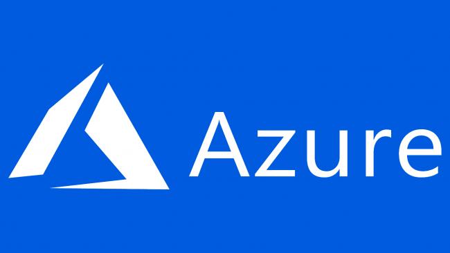 Microsoft Azure Zeichen