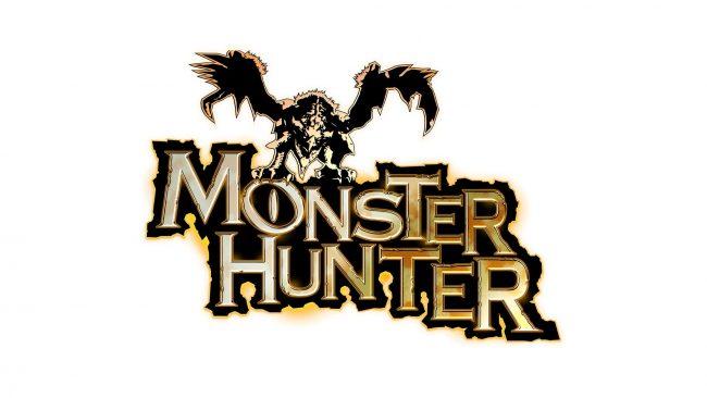 Monster Hunter (2004) Logo