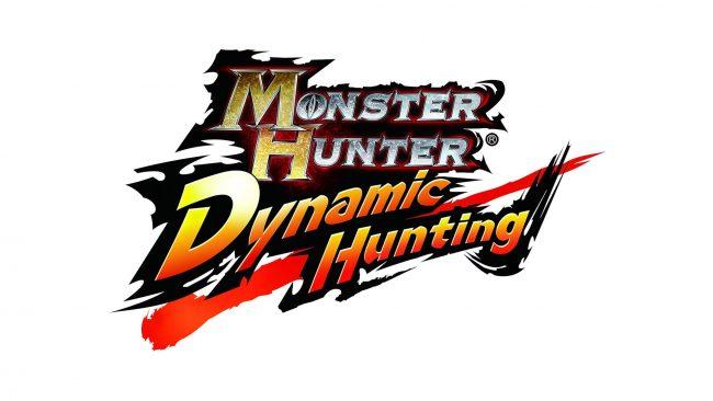 Monster Hunter Dynamic Hunting (2011) Logo