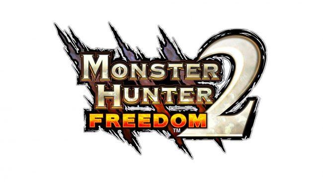 Monster Hunter Freedom 2 (2007) Logo