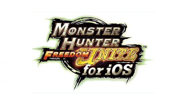 Monster Hunter Freedom Unite (2008) Logo