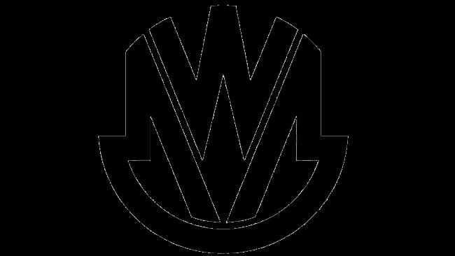 Motors Luka EV Logo (2010-Heute)