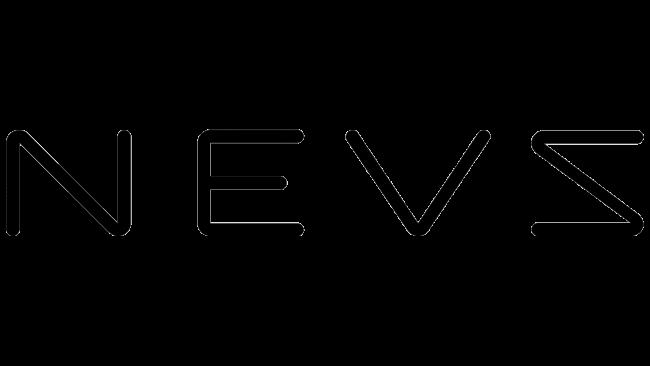 NEVS Logo (2012-Heute)