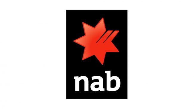 National Australia Bank Logo 2006-heute