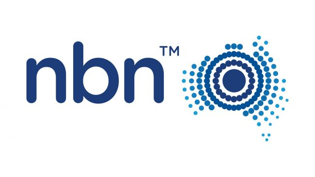 National Broadband Network Logo 2015-heute