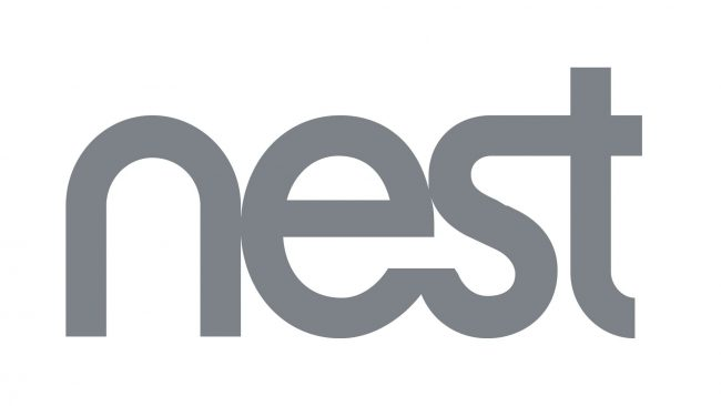 Nest Labs Logo 2010-2018
