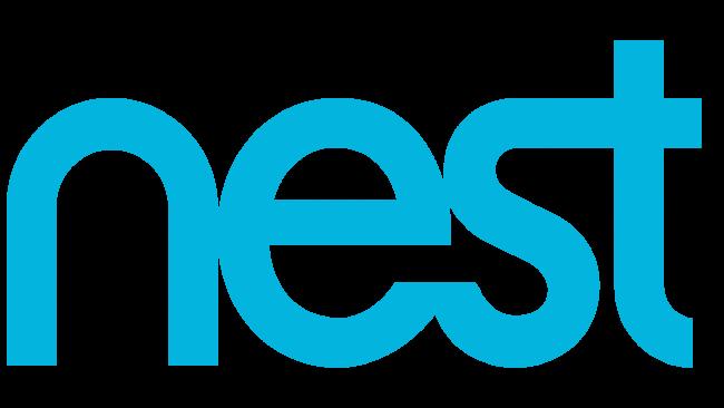 Nest Labs Zeichen