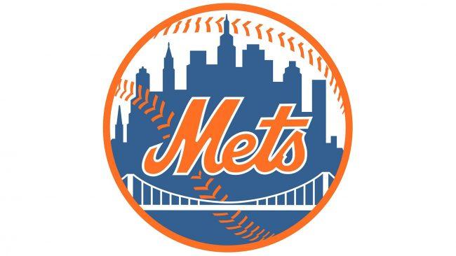 New York Mets primary logo