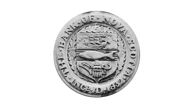 Nova Scotia Logo 1832-1974