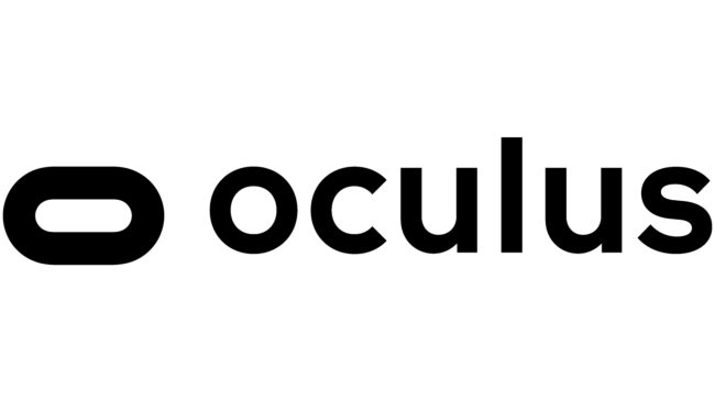 Oculus Logo 2021-heute