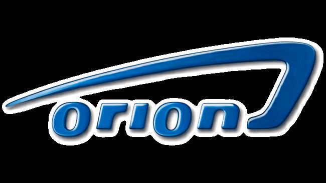 Orion Bus Industries Logo (1975-2013)