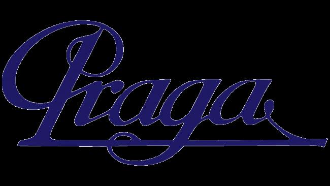 Praga Logo (1907-Heute)