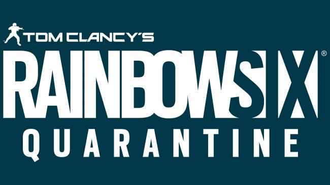 Rainbow Six Emblem