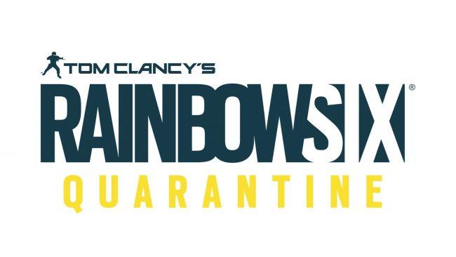 Rainbow Six Logo 2021-heute