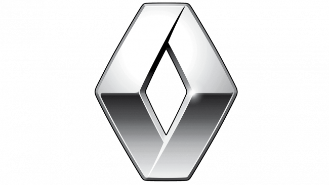 Renault Russia Logo (1998-Heute)