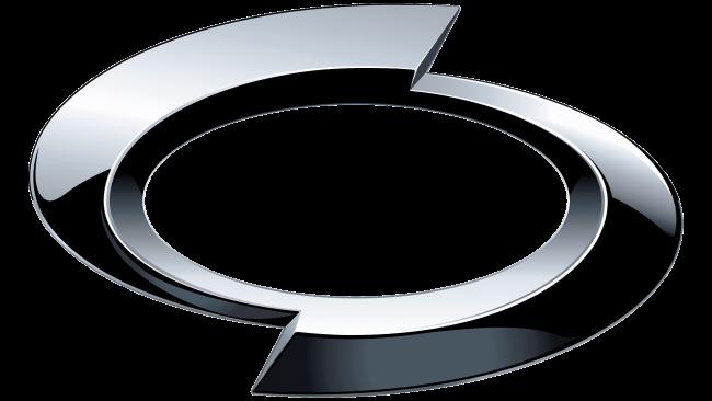 Renault Samsung Logo (1994-Heute)
