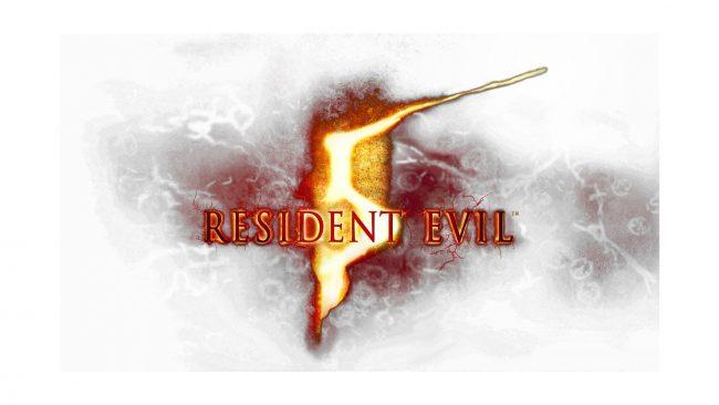 Resident Evil 5 Logo 2009