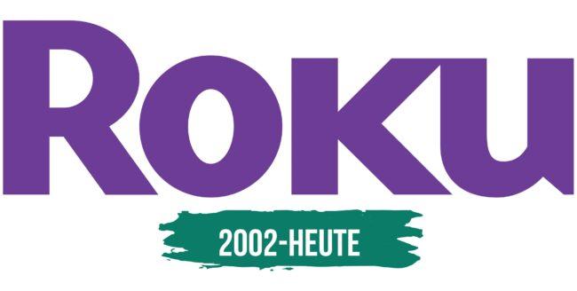 Roku Logo Geschichte