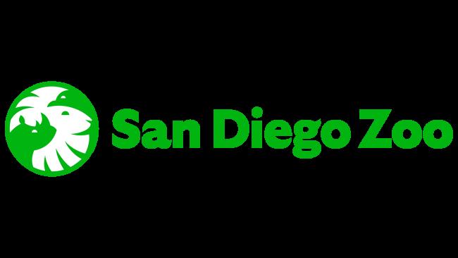 San Diego Zoo Neues Logo
