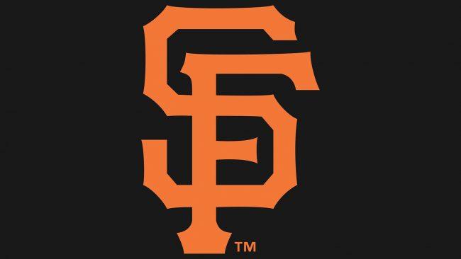 San Francisco Giants headwear SF Logo 1951