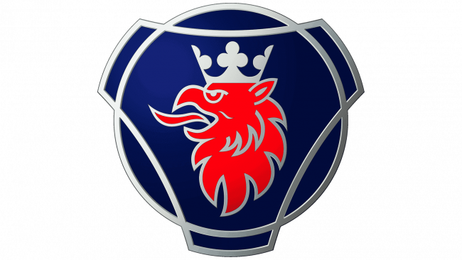 Scania AB Logo (1911-Heute)