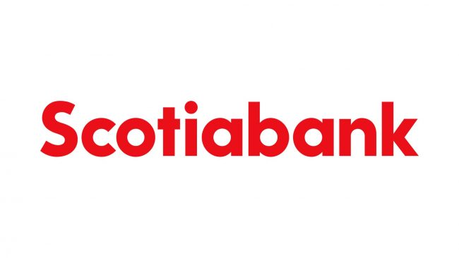 Scotiabank Logo 2019-heute