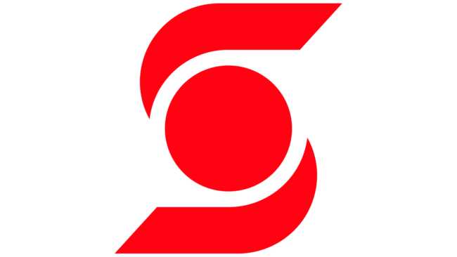 Scotiabank Zeichen