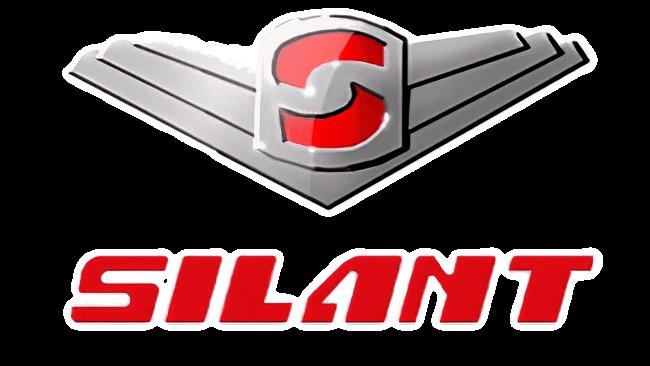 Silant Logo (2010-Heute)