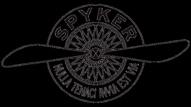 Spyker Logo (1898-Heute)