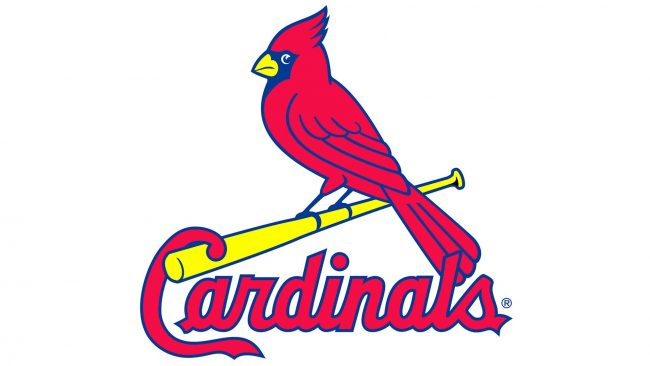 St Louis Cardinals primary logo