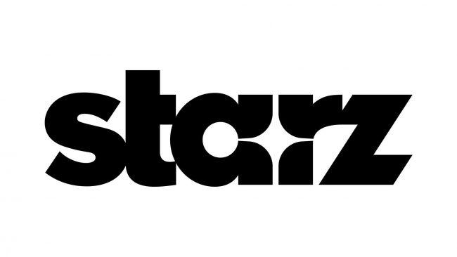 Starz Logo 2008-2016