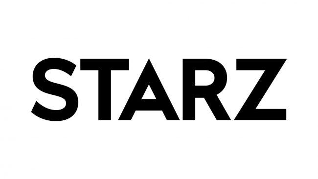 Starz Logo 2016-heute