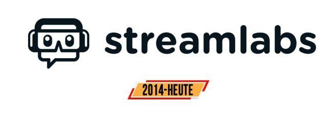Streamlabs Logo Geschichte